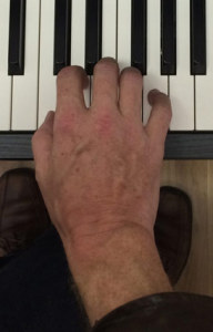 Meine-Hand-