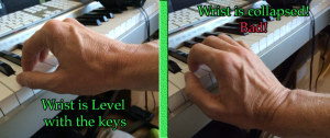 Wrist-is-Level
