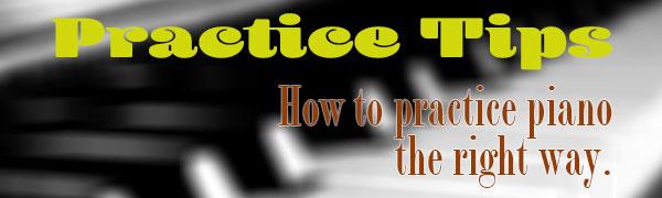 Practice-Tips