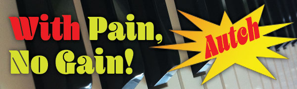 Why We Should Avoid Practicing Piano When In Pain